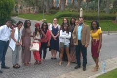 DICC Faculty in Dubai For Workshop