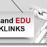 How to Get .EDU and .GOV Backlinks Free