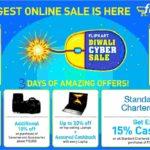Flipkart Diwali Sale 25th to 28th Oct 2016. Amazing Deals on SmartPhones – A part of Digital Marketing Effort by Flipkart