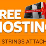 Top 3 Free WordPress Hosting Providers
