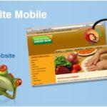 The Latest Method of Digital Marketing – Mobile Website Design