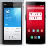 Xiaomi Mi3 vs OnePlus One Comparison – Which Phone Should you Purchase