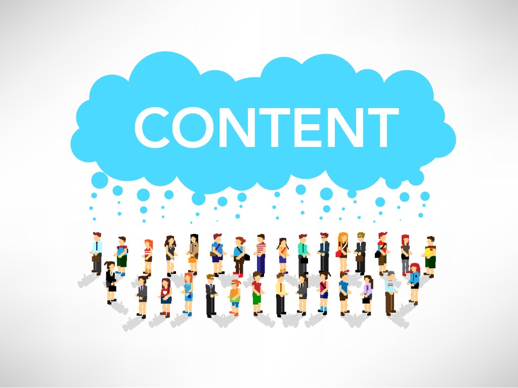 SEO-Create Exceptional Content