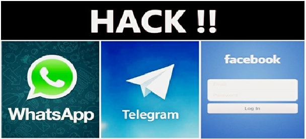 SS7 Attacks to Hack Phone, Whatsapp to read messages 2019 - DICC