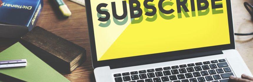 get blog subscribers