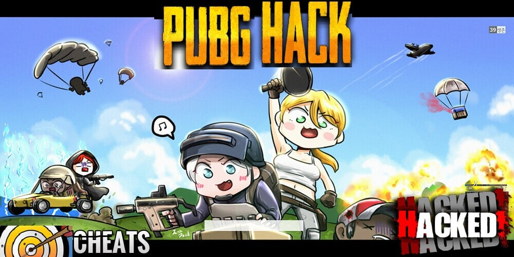 Top 5 PUBG Mobile Hacks, Cheat Codes, PUBG Wallhack Aimbot