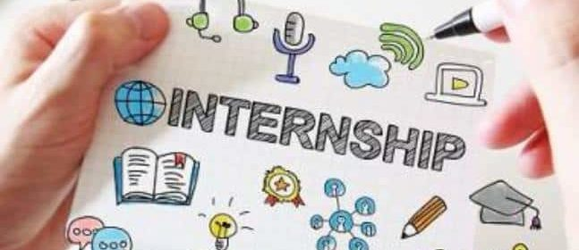 how to have a successful internship