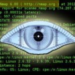 Install nmap windows, linux, mac, android