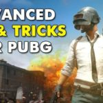 Top 30 PUBG MOBILE TIPS AND TRICKS