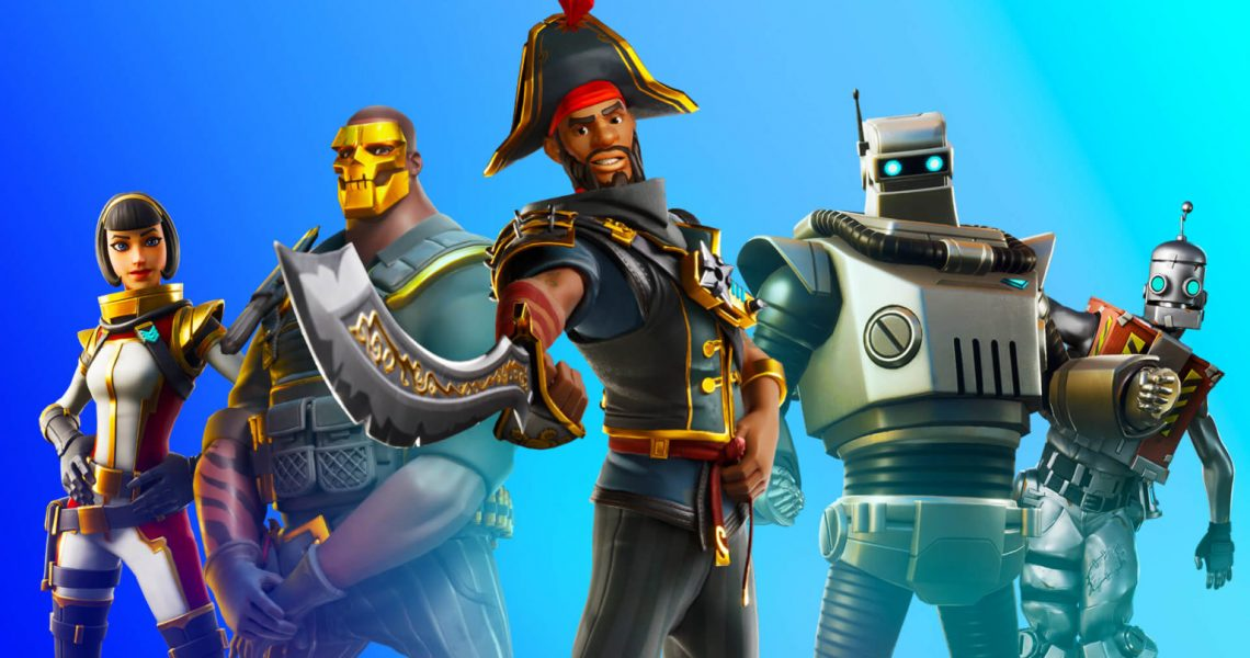 Fortnite is leaving early access status - Hacking and ...