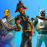 Fortnite is leaving early access status