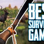 Top 10 Survival Games