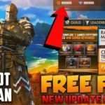 Garena Free Fire Hacks
