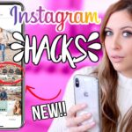 Top Instagram Hacks