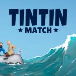 Tintin puzzle game is available for Android and iOS