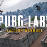PUBG is Back Now with PUBG Faction Warmode