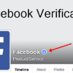 How To Get Verified Badge On Facebook