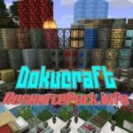 Download and Install DokuCraft in Minecraft