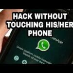WhatsApp Hack without Phone